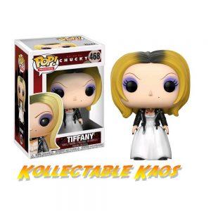 Bride of Chucky - Tiffany Pop! Vinyl Figure