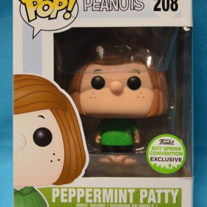 ECCC Peanuts - Peppermint Patty (RS)