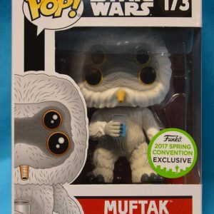 ECCC Star Wars - Muftak (RS)