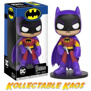 Batman - Zur En Arrh Batman Wobbler Bobble Head(RS)