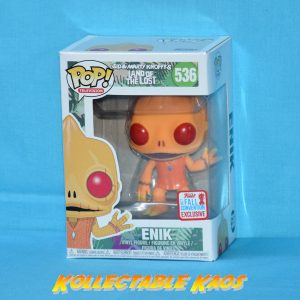 Land of the Lost - Enik #536 Pop! Vinyl Figure NYCC 2017