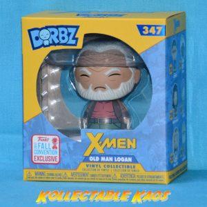 X-Men - Old Man Logan Dorbz Vinyl Figure NYCC 2017 (RS)