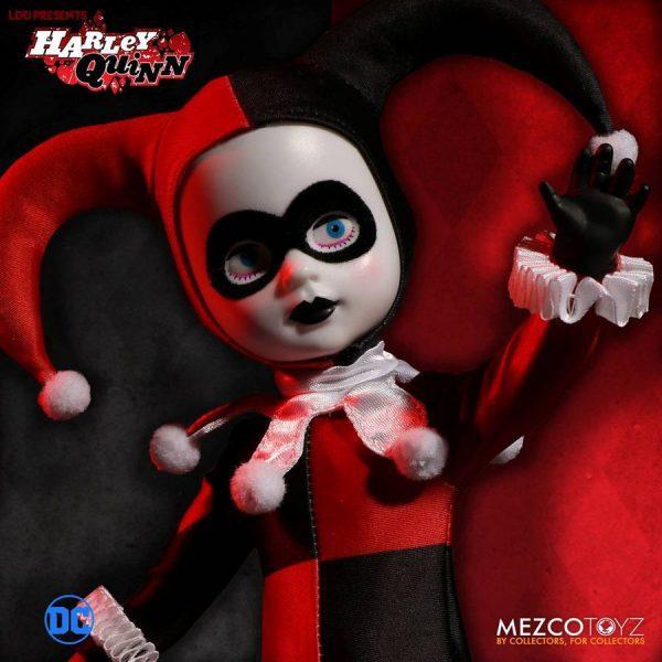 "LDD Presents - Harley Quinn 25cm(10"") Living Dead Doll"
