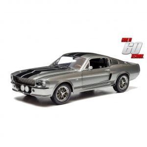 1:18 Greenlight - Eleanor 1967 Ford Mustang Gone in Sixty Seconds