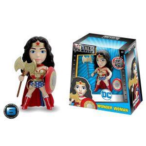"""Wonder Woman - Wonder Woman Classic 15cm(6"""") Metals Die-Cast Action Figure"""