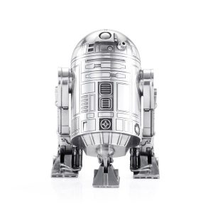 Star Wars - R2-D2 Pewter Canister