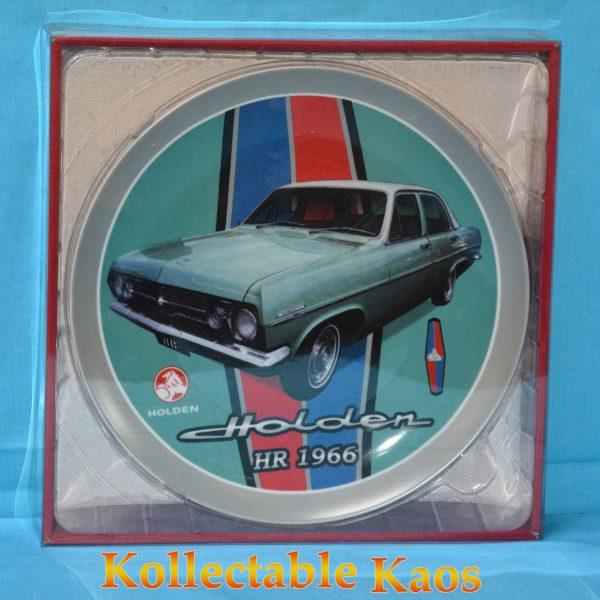 Collector Plate - 1966 Holden HR