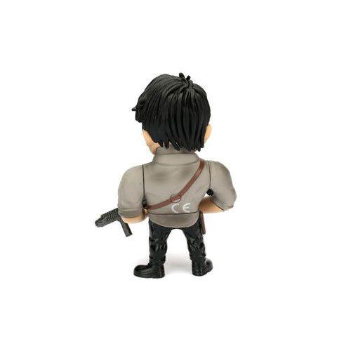 "The Walking Dead - Glenn 10cm(4"") Metals Die-Cast Action Figure"