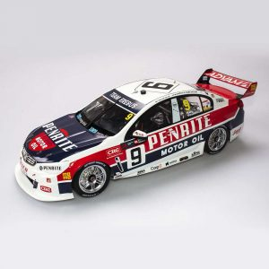 1:12 AC - 2017 Sandown 500 - VF Commodore #9 - Erebus Penrite Racing - Reynolds/Youlden