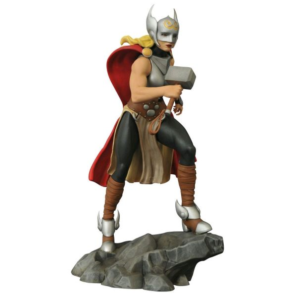Marvel Gallery - Lady Thor PVC Statue