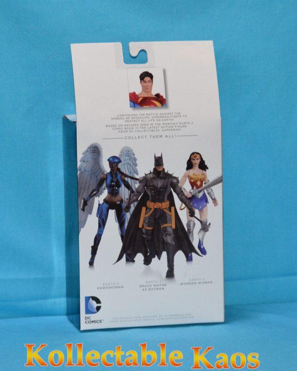 DC Comics - Earth 2 Superman Action Figure