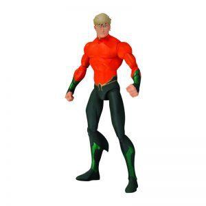 Justice League: Throne of Atlantis - Aquaman Action Figure