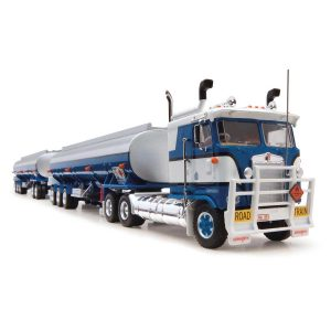 1:64 Highway Replicas - Tanker Road Train