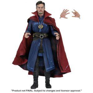 Doctor Strange - Doctor Strange 1/4 Scale Action Figure
