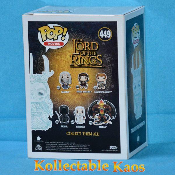 Lord of the Rings - Twilight Ringwraith Glow in the Dark Pop! Vinyl Figure