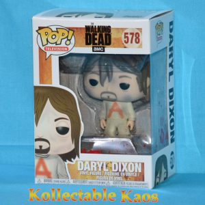 The Walking Dead - Daryl in Prison Suit Pop! Vinyl Figure #578 (RS)