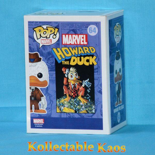 Marvel - Howard the Duck Pop! Vinyl Figure