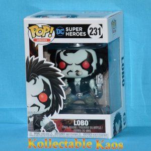 Lobo - Lobo Pop! Vinyl Figure #231