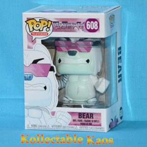 Teen Titans Go! - The Night Begins to Shine - Cee Loo Bear Pop! Vinyl Figure