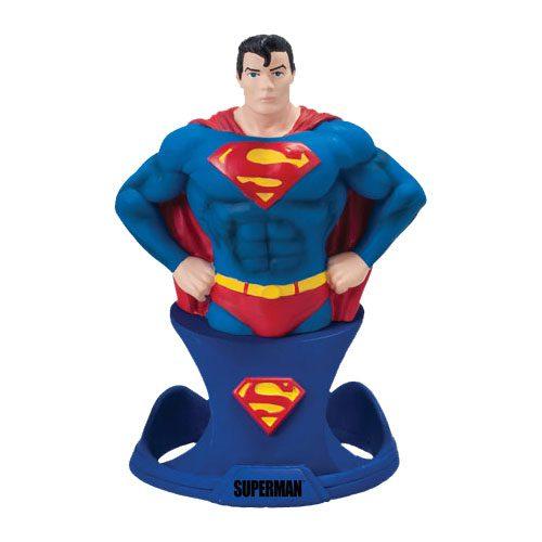 Superman - Superman Resin Paperweight