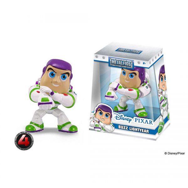 JAD98347 Buzz 1 600x600 - Toy Story - Buzz Lightyear 10cm Metals