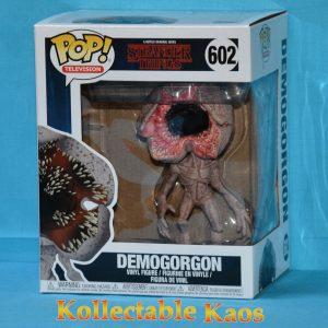 Stranger Things - Demogorgon 15cm Pop! Vinyl Figure