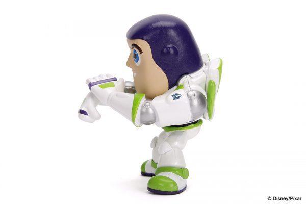 Toy Story - Buzz Lightyear 10cm Metals