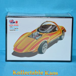 1:25 AMT - Silhouette Show Car & Trailer Plastic Model Kit(AMT1045)