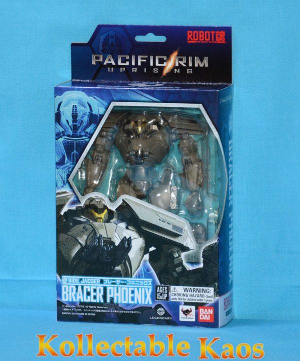 Pacific Rim Uprising - Bracer Phoenix Action Figure