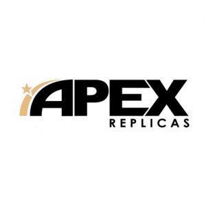Apex Replicas