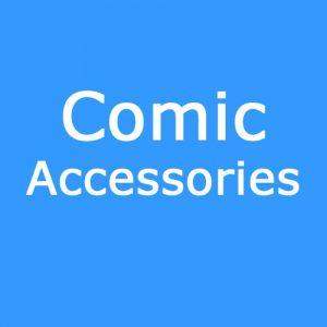 Comic Accessories