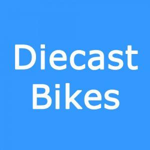 Diecast Bikes