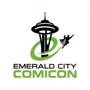 Emerald City Comic Con Pops