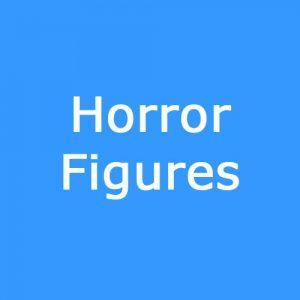 Horror Figures