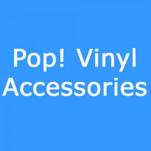 Pop Vinyl Accessories