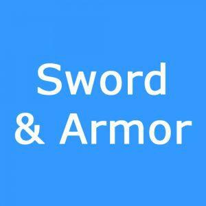 Swords & Armor