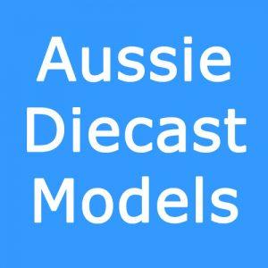 Aussie Diecast Models