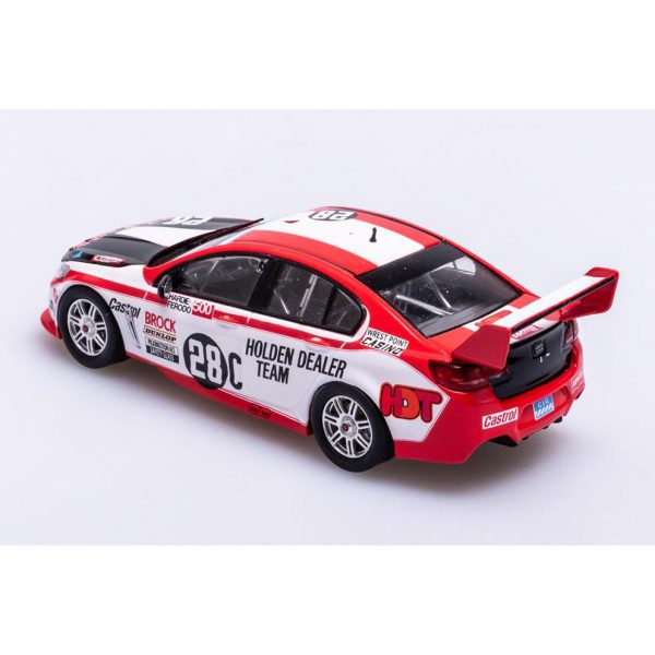 1:43 Biante - Holden VF Commodore Retro 1972 Bathurst Livery - Biante 20th Anniversary Edition