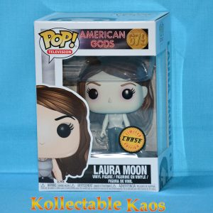 FUN26037 Laura Moon Chase 1 300x300 - American Gods - Laura Moon Pop! Vinyl Figure - Chase