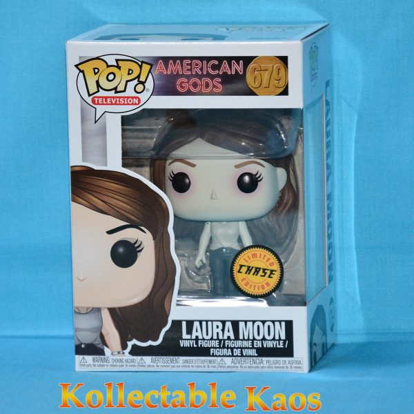 FUN26037 Laura Moon Chase 1 600x600 - American Gods - Laura Moon Pop! Vinyl Figure - Chase