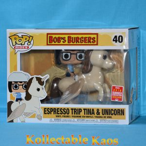 FUN29140 Bobs Burgers Tina Unicorn Pop Ride 1 300x300 - SDCC 2018 - Bob's Burgers - Tina On Unicorn Pop! Ride (RS)