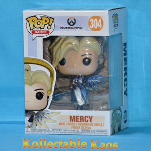 FUN29182 Overwatch Mercy Cobalt Pop 1 300x300 - Overwatch - Mercy Cobalt Pop! Vinyl Figure (RS) #304