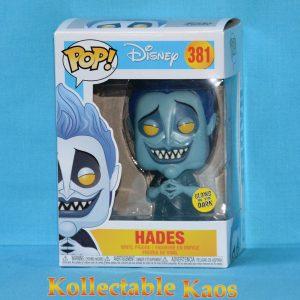 Hercules - Hades Glow in the Dark Pop! Vinyl Figure