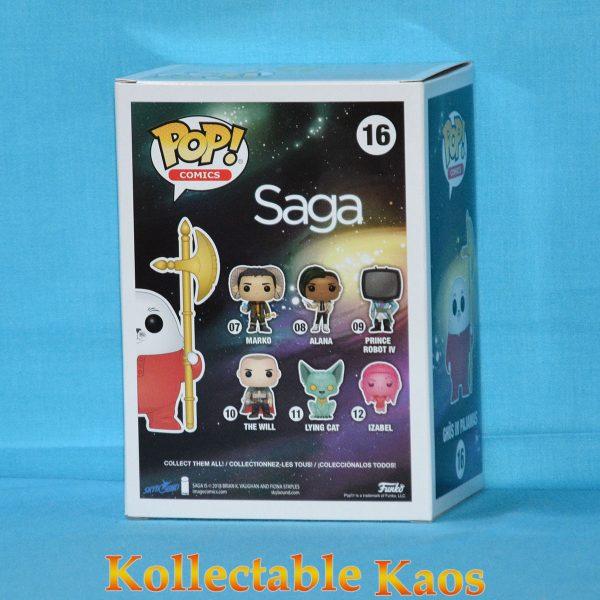 FUN30642 Saga Ghus PJs Pop 2 600x600 - SDCC 2018 - Saga - Ghus in Pajamas Flocked Pop! Vinyl Figure (RS) #16