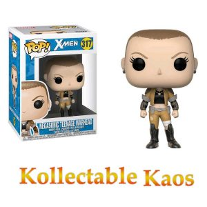 X-Men – Negasonic Teenage Warhead Pop! Vinyl Figure #317
