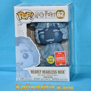 FUN31273 Harry Potter Nick 1 300x300 - SDCC 2018 - Harry Potter - Nearly Headless Nick Glow Pop! Vinyl Figure (RS) #62