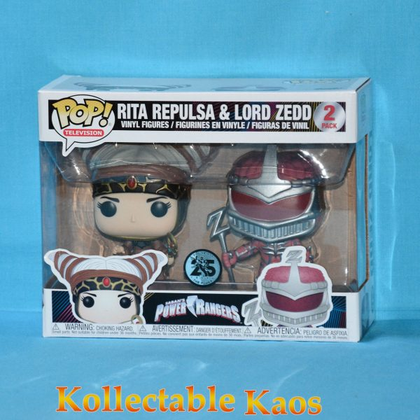FUN33330 Power Rangers Rita Repulsa Lord Zedd Pop 1 600x600 - Power Rangers - Rita Repulsa & Lord Zedd Pop! Vinly Figure 2-Pack (RS)