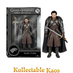 FUN4110 Robb Stark Legacy 300x300 - Game of Thrones - Series 2 - Robb Stark 15cm Legacy Action Figure