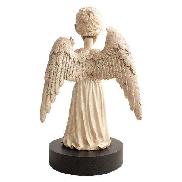 IKO0319 Doctor Who Weeping Angel Bobble Head 2 600x600 - Doctor Who - Weeping Angel Bobble Head