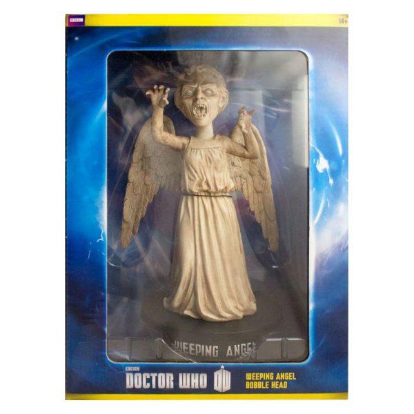 IKO0319 Doctor Who Weeping Angel Bobble Head 3 600x600 - Doctor Who - Weeping Angel Bobble Head